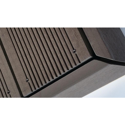 Smartboard Composite Decking Brown
