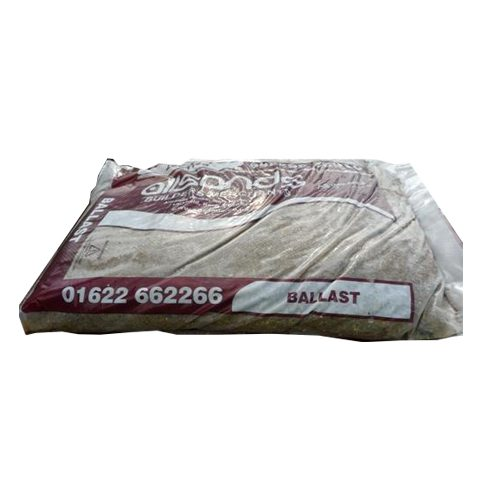 20kg bag of 20mm Ballast