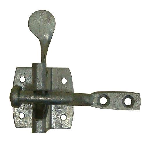 Auto Catch Set - classic gate latch