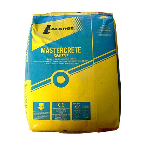 25kg Cement Bag