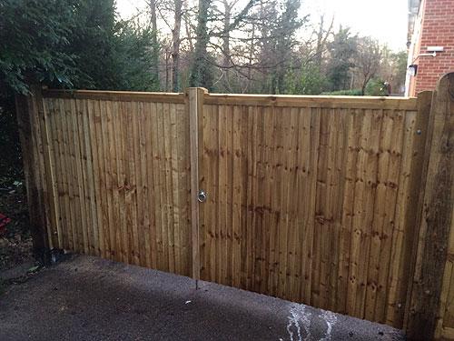 Gates by DK Fencing