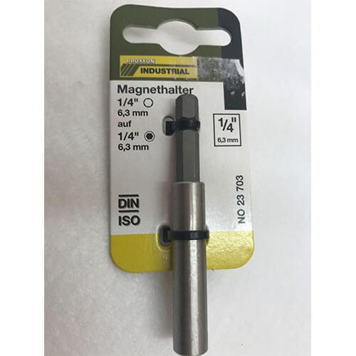 """magnetic 1/4"""" Drill Bit Holder"""