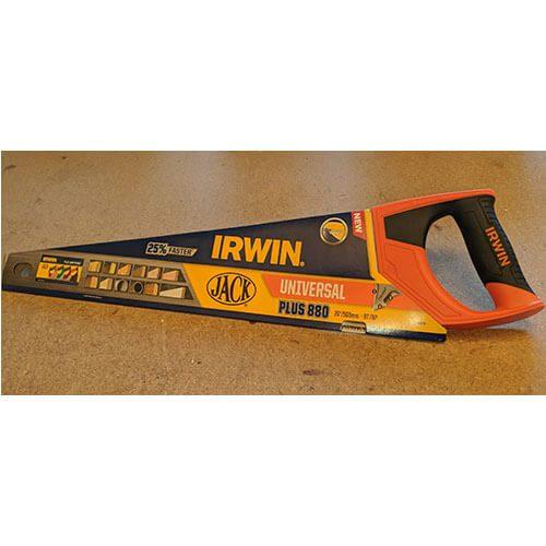 """Irwin 20"""" Jacksaw"""