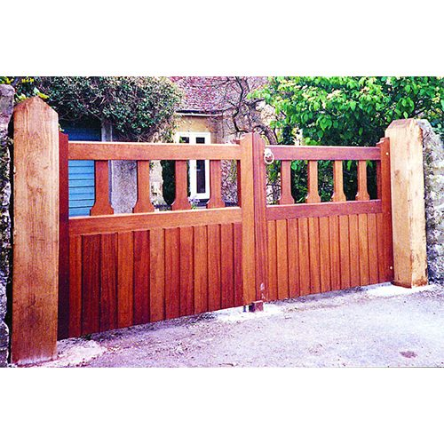 Made to order Charlton's Mendip Gates