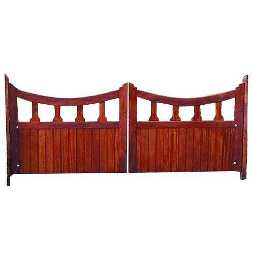Made to order Charlton's Mells Gates