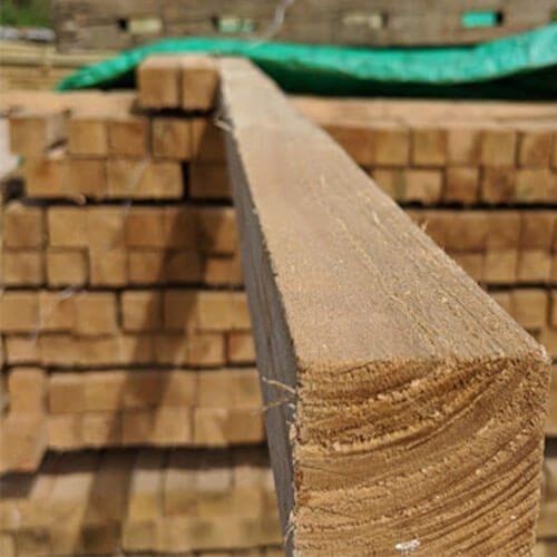 Sawn Framing Timber