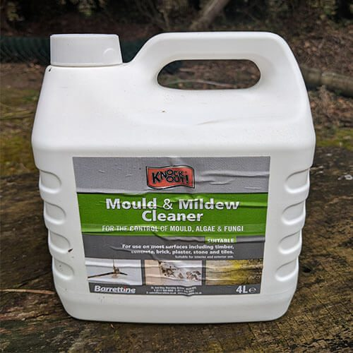 Knockout Mould & Mildew Cleaner