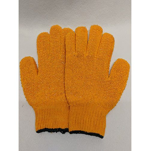 Sure Grip Gloves (orange)