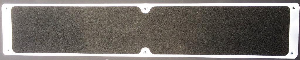 Anti-slip plate