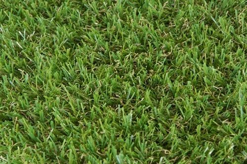 Classic lawn 20mm artificial grass - top view