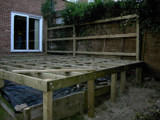 Timber - for general use, landscaping and gardening at